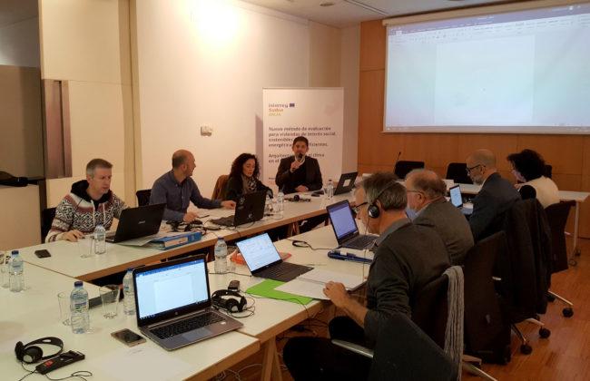 Le projet Interreg Sudoe ARCAS est lancé