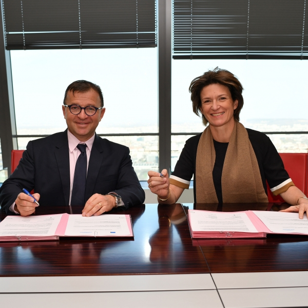 L'Université de La Rochelle et ENGIE vont collaborer sur le 1er Smart Campus de France 1