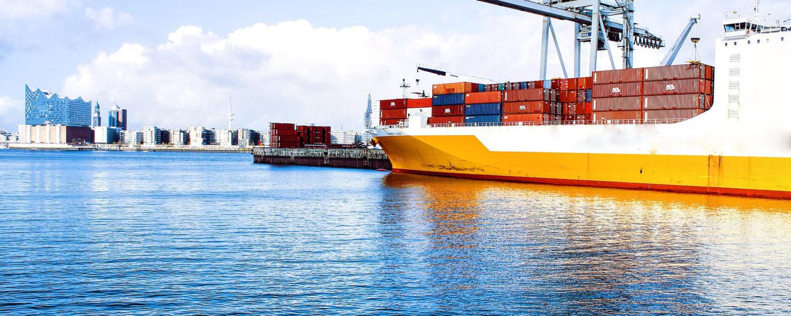MarENet : vers la coopération entre les acteurs du secteur maritime 1