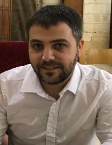 Mickaël Coustaty