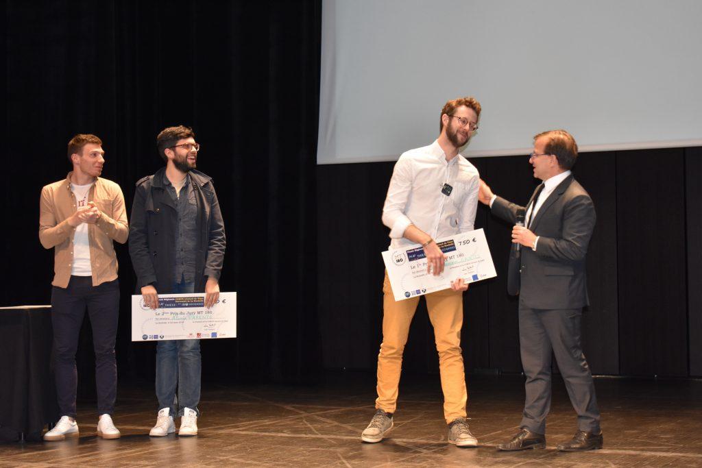 MT180 : sélections locales 2018 à l'Université de La Rochelle 3