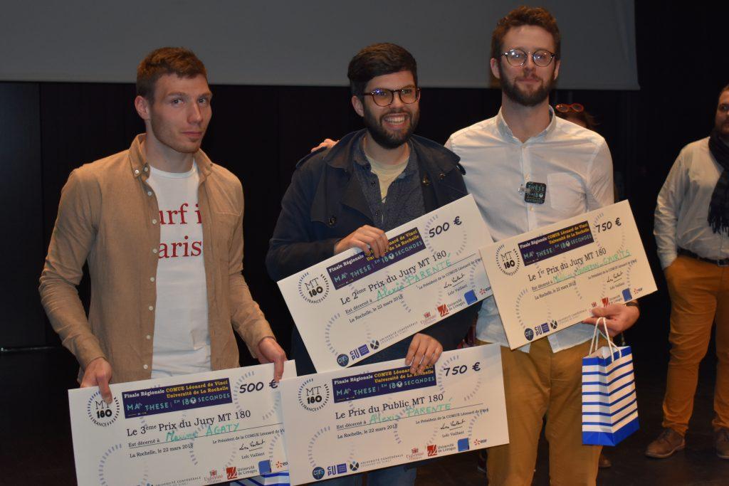MT180 : sélections locales 2018 à l'Université de La Rochelle 4