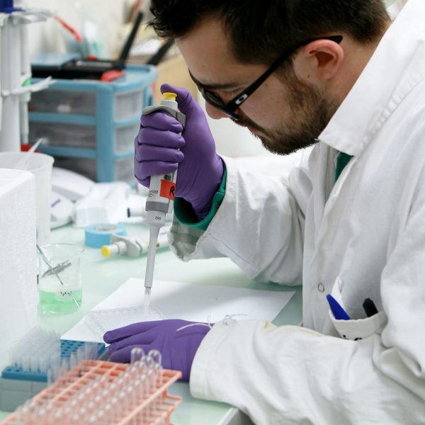 Nos laboratoires