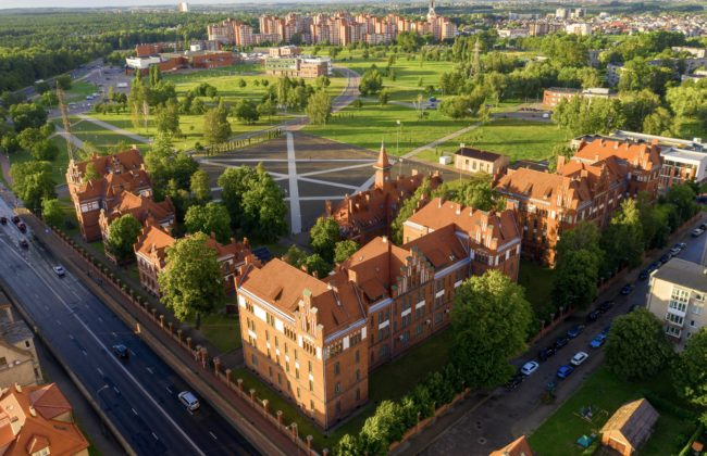 Partez à Klaipėda pour le Festival EU-CONEXUS !