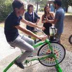 Participez au Challenge de la mobilité à La Rochelle