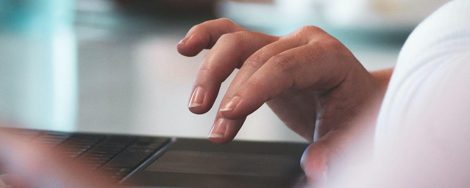 Politique de la protection des données personnelles - Vacataires