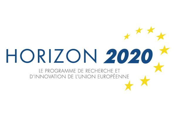 Programme européen de financement de la recherche HORIZON 2020