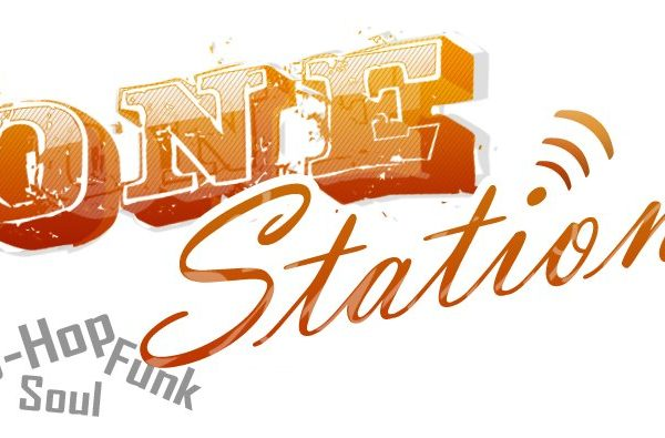 Logo One Station