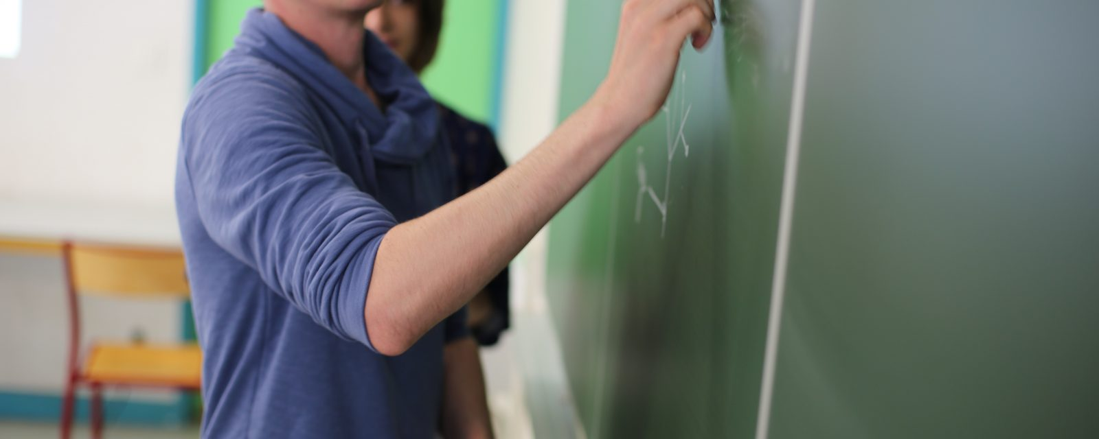 Campagne de recrutement des enseignant·e·s du second degré 2019