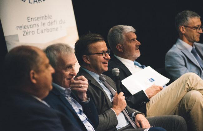 Retour sur la 2e édition des Rencontres Littoral Urbain Durable Intelligent