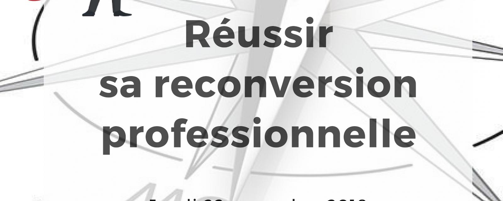 Réussir sa reconversion professionnelle 1