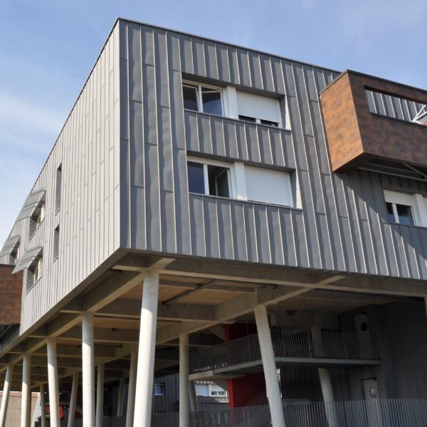 Signature de la première convention Cadre La Rochelle Université & Crous de Poitiers le 2 décembre 2019 !