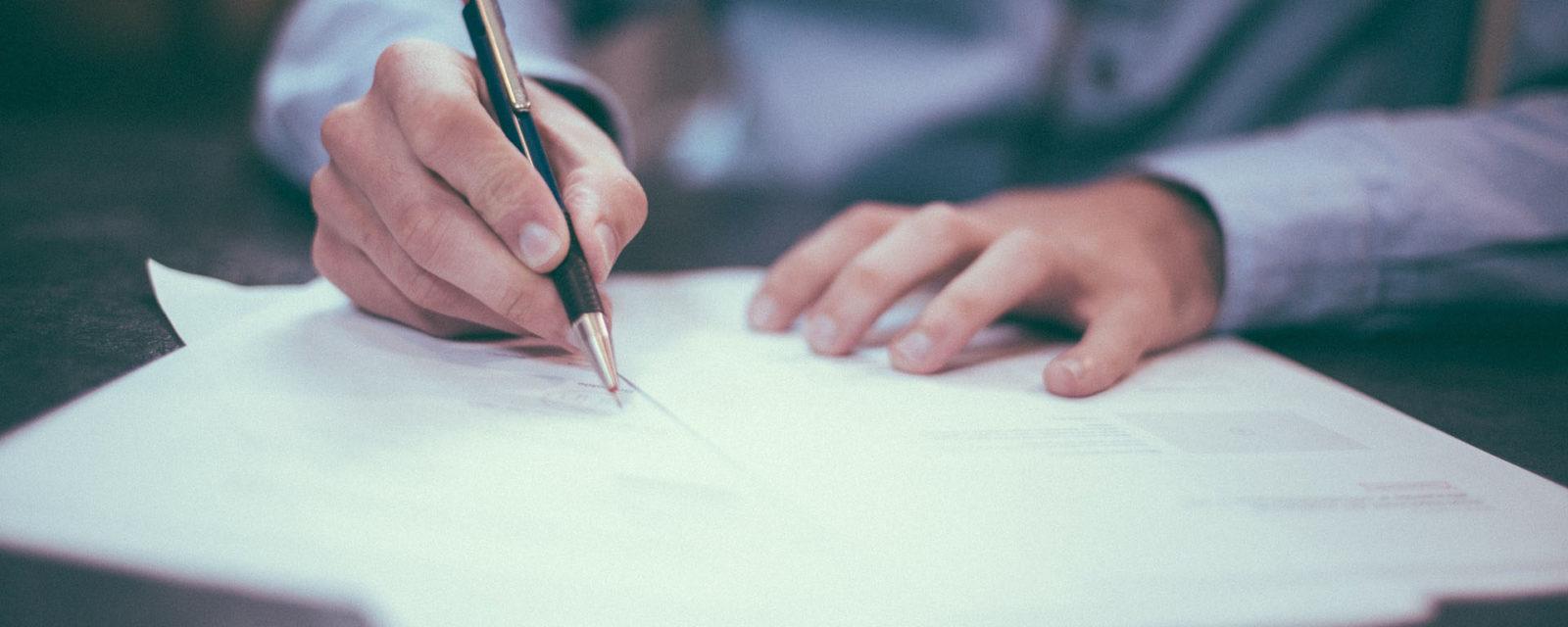 Statuts et règlements intérieurs