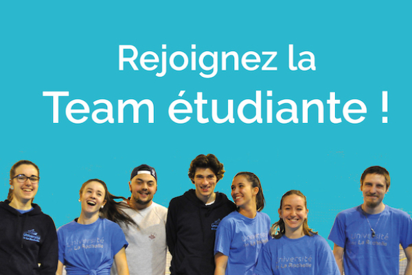 Team étudiante 1