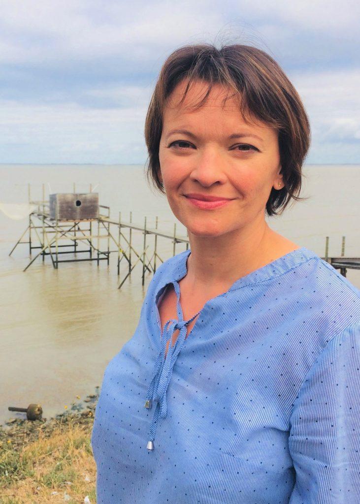 """Une chercheuse de La Rochelle Université sélectionnée  dans le programme international """"Homeward Bound"""" 1"""