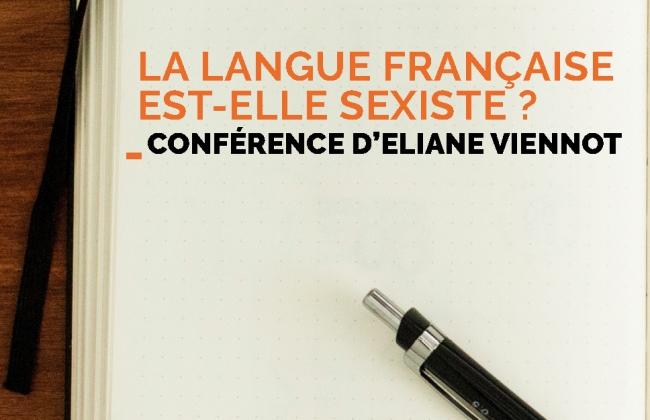 La langue française est-elle sexiste ?