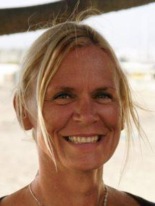 Virginie Duvat-Magnan, nommée par le MESRI au grade de chevalier de la légion d'honneur 1