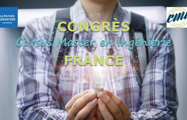 Congrès CMI France 2020