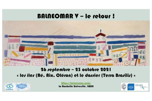 Balneomar V