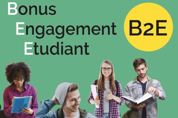Bonus Engagement Étudiant (B2E)