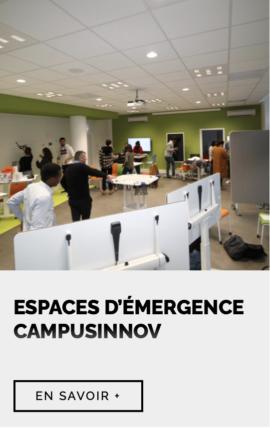 CampusInnov - Entrepreneuriat 1