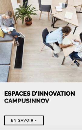 CampusInnov - Innovation 1