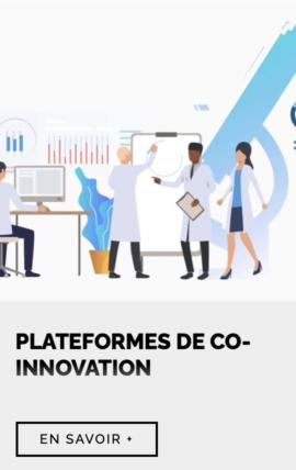 CampusInnov - Innovation