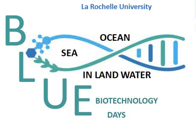 """""""Journées Bleues de l'Université de La Rochelle"""" 2"""