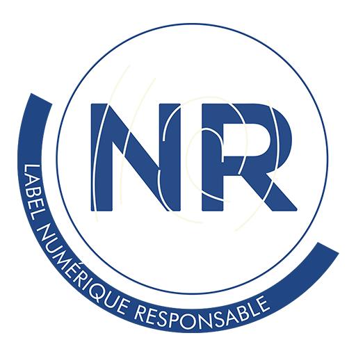 La Rochelle Université labellisée LUCIE Numérique Responsable