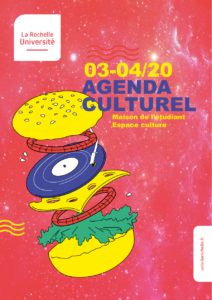 L'agenda culturel 10
