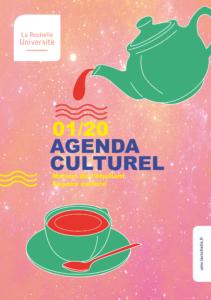 L'agenda culturel 11