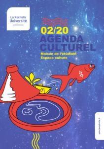 L'agenda culturel 12