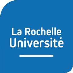 Logo of La Rochelle University