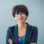 Catherine Benguigui - Vice-Présidente