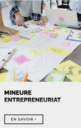 Profil étudiant - CampusInnov - Entrepreneuriat 2