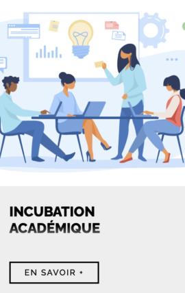 Profil étudiant - CampusInnov - Entrepreneuriat 7