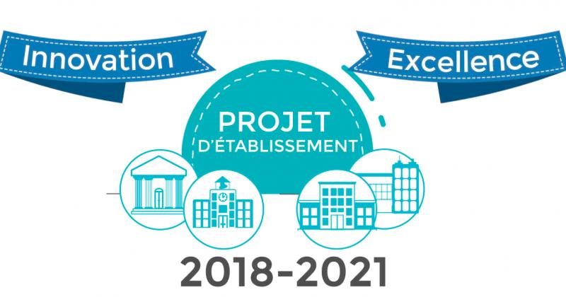 Projet d'établissement 2018-2021