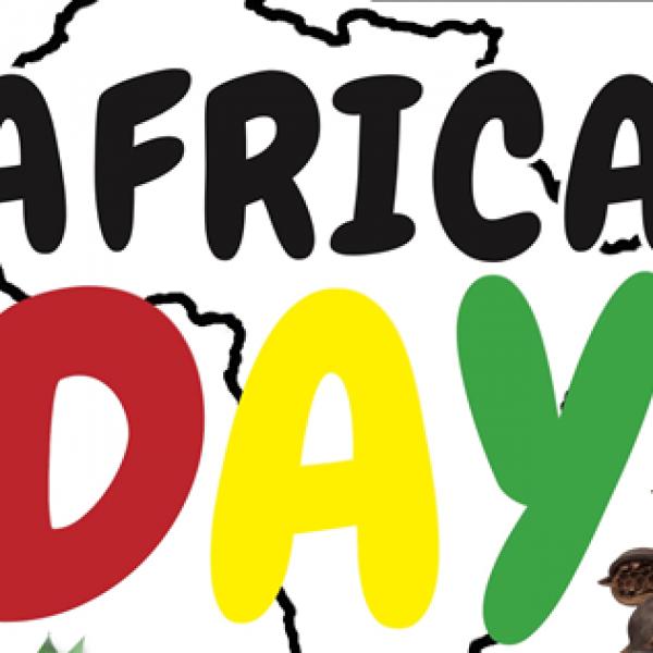 Soirée sur le thème de l'Afrique