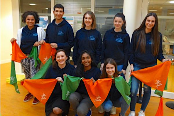 Team étudiante : devenez ambassadeur de l'Université auprès des lycéens !